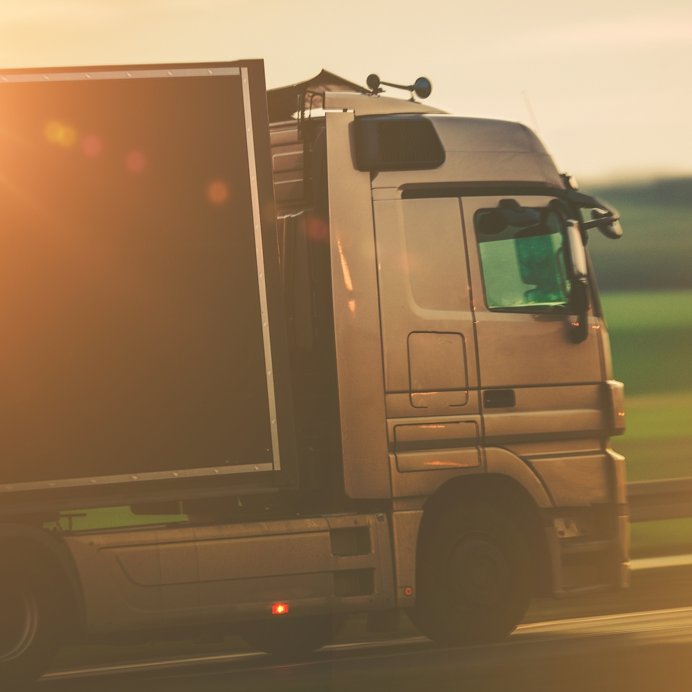 Driver Safety And Freight Security Course